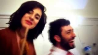 Mabel Matiz&Ceylan Ertem El Adamı Canlı 2013