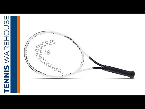 Head Graphene 360+ Speed Pro Tennis Racquet Review 🖤 (endorsed By Novak Djokovic)