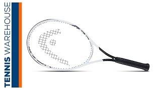Head Graphene 360+ Speed Pro Tennis Racquet Review (endorsed by Novak Djokovic)