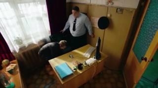 Гриша ловит покемона. Полицейский с Рублёвки.
