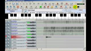 How To make Music with RealBand - Part 1of 2