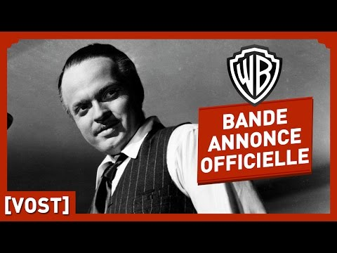 Citizen Kane - Bande Annonce Officielle - Disponible en BLU-RAY ! Orson Welles
