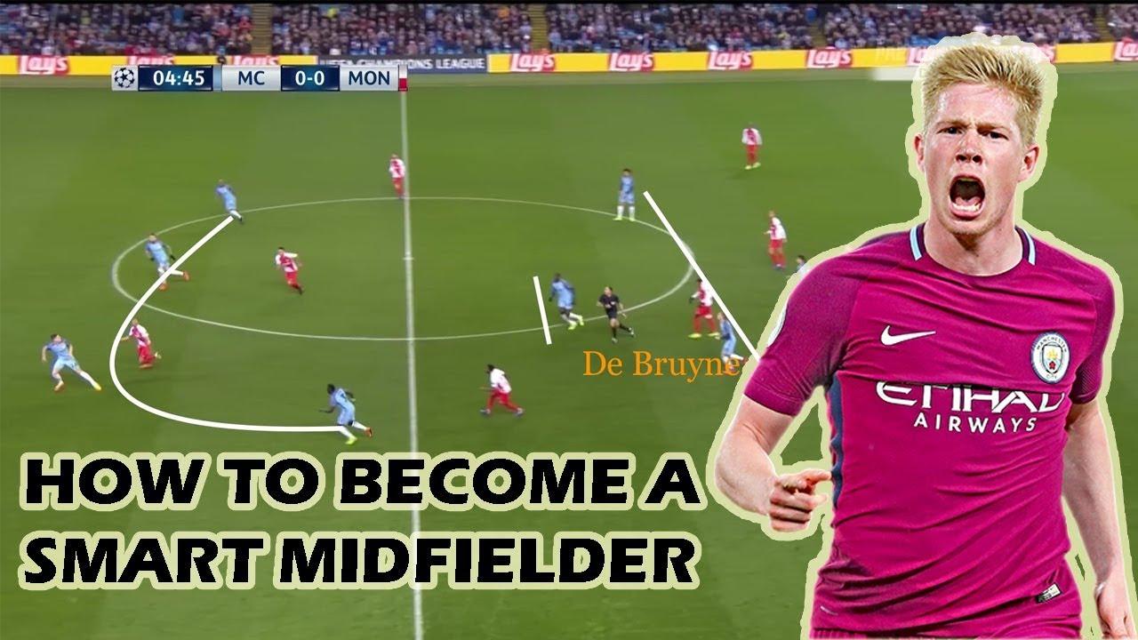 Download How to Become a Smart Midfielder? ft. De Bruyne