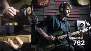 Poor Boy Blues | Mark Knopfler's Rhythm Guitar Challenge