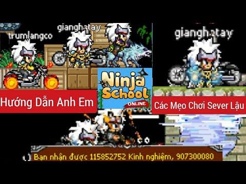 hack level ninja school online mien phi - Ninja School Lậu Hướng Dẫn Cách Up Lever Nhanh Cho Anh Em Mới