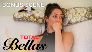 "Nikki Bella Worries She Made ""The Worst Decision of Her Life"" 