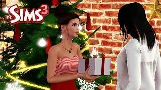 The Sims 3 I Wyzwanie Farmera #27 - Dzień Śnieżynki z pożarem!