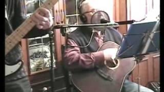 """Константин Беляев и анс. """"Посажёные отцы"""" 2005"""