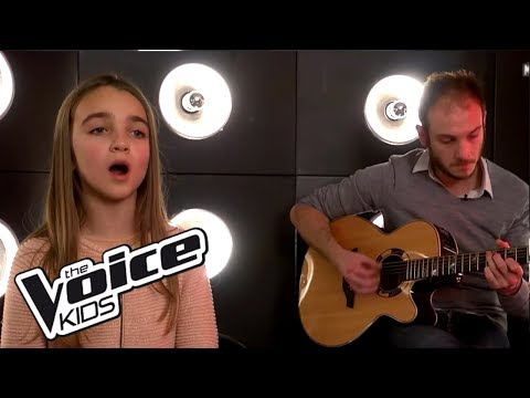 "Cover : Angelina - ""Are we awake (Tal) 