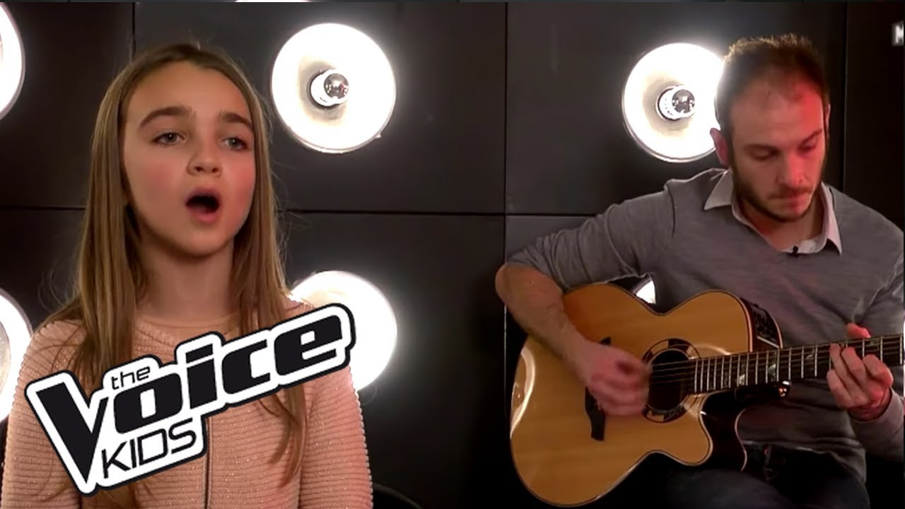 are we awake tal angelina the voice kids france 2017 cover youtube. Black Bedroom Furniture Sets. Home Design Ideas