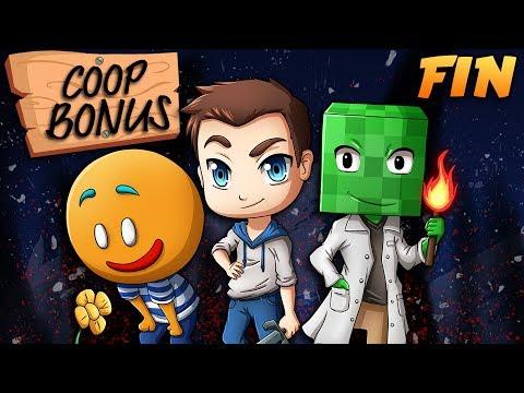 COOP BONUS #FIN : LE DIEU COCHON ! (Coopération Docile)