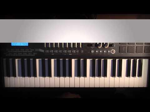 Piano Lesson | Beyonce | Mine