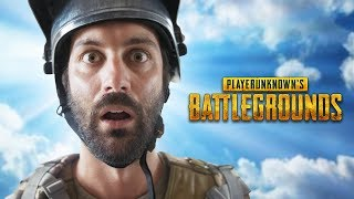 The blinding urge for more gear in PUBG - Loot Lust