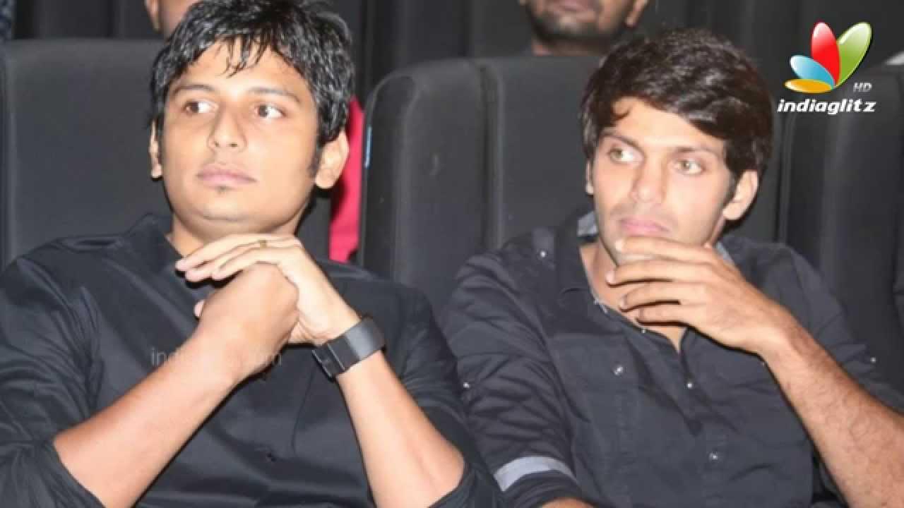 Jiiva and Arya are no more friends | Hot Tamil Cinema News