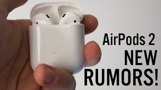 new airpods leaks