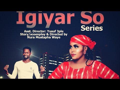 Download IGIYAR SO EPISODE 3 WITH ENGLISH SUBTITLE