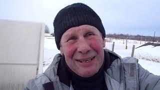 как купить дом в деревне для пмж в Подмосковье, на Новорижском шоссе недорого