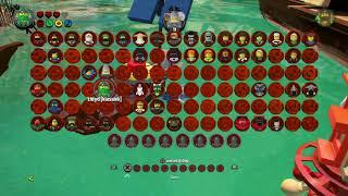 The LEGO® NINJAGO® Movie Video Game_20180221090432