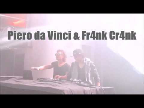 Piero da Vinci & Fr4nk Cr4nk - Raise(Original mix)