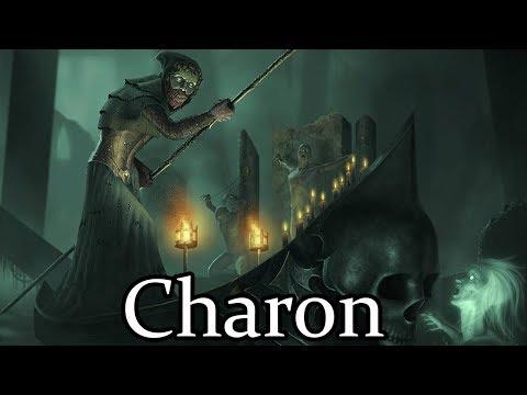Charon: The Ferryman of the Underworld - (Greek Mythology Explained)