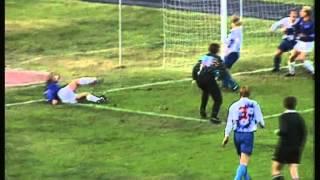 Iceland 4:0 Estonia 1994