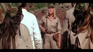 """Calmos (1976) - la scène de la """"paluche"""""""