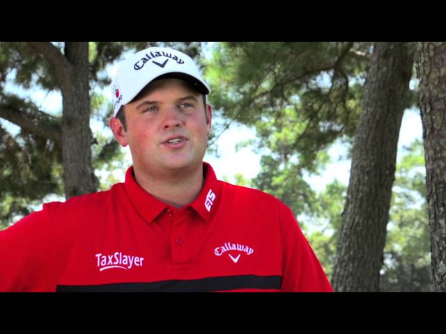 Have an Aggressive Mindset: Patrick Reed's Scoring Secrets | GOLF.com