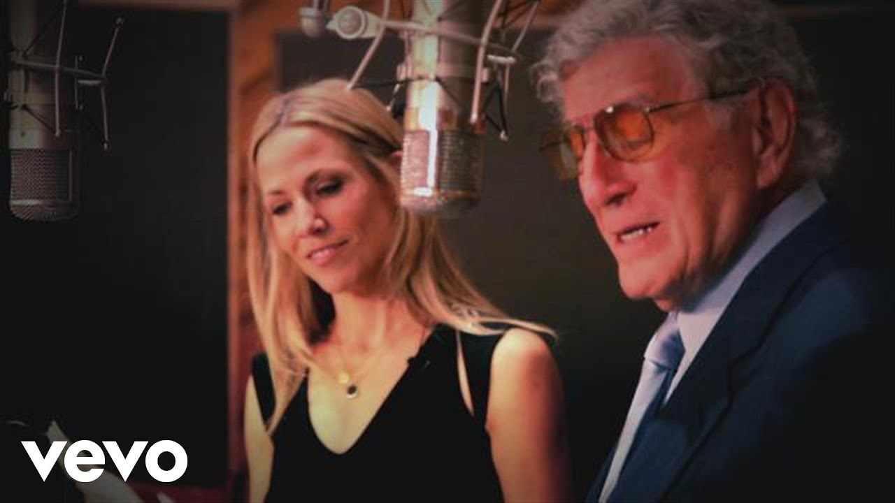 Tony Bennett, Sheryl Crow | The Girl I Love
