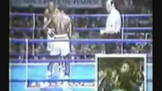 Sumbu Kalambay vs Mike McCallum I Part 3