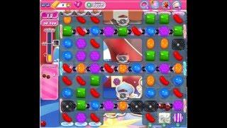 Candy Crush Saga - Level 1377 NO BOOSTERS