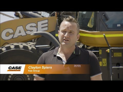 Australia & New Zealand - Our Customers' Voice: KEE Hire