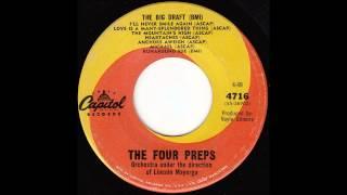 The Four Preps - The Big Draft