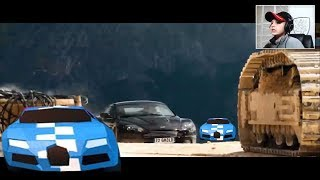 NEW Roblox Jailbreak Police vs Terminator Car Chase! CZ/UK/SK/SI