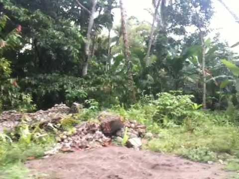 Padang, Indonesia earthquake 2009