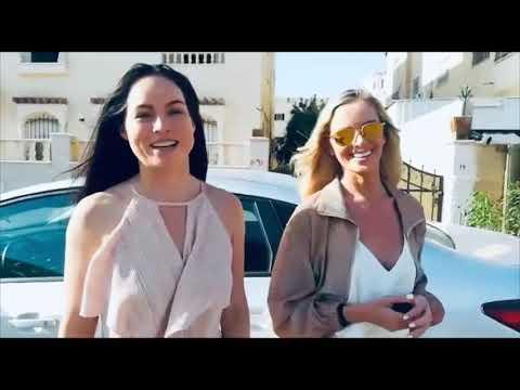 Visiting Jordan - Hired A Car in Amman Airport & Returned it at Aqaba City - Monte Carlo Jordan.
