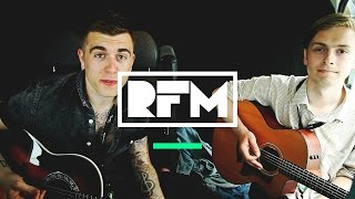 We Came From Wolves - Bastard Son | Intune Session | RFM
