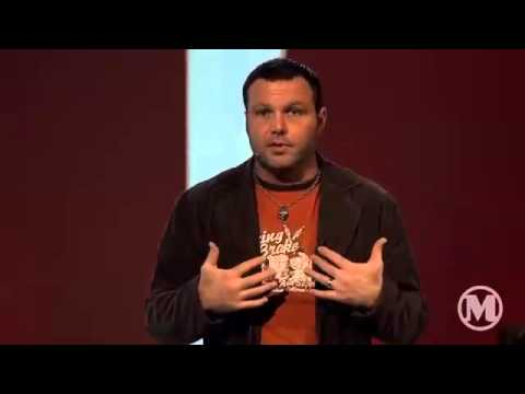Religion saves dating mark driscoll