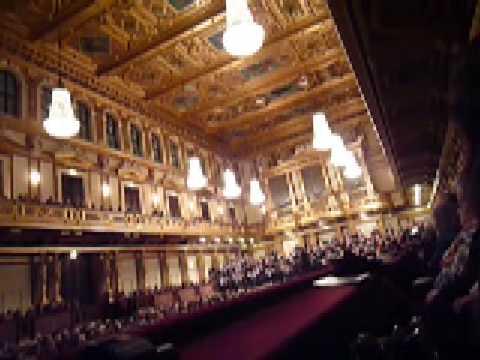 Vienna Performances