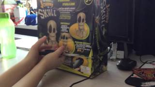 Как сделать коробка сундук