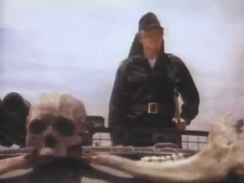 Dune Warriors trailer