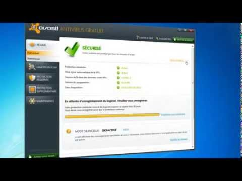 Avast license key Till 2038 -Mediafire -No Survey - YouTube