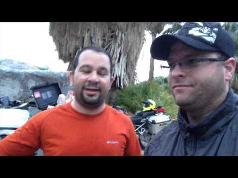 Canyon de Guadalupe Corazon Ride 2015