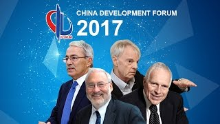 Four Nobel laureates ponder the good and the bad of globalization