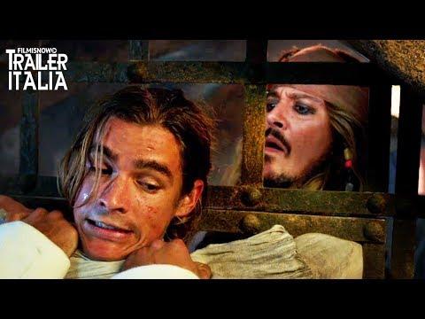 Pirati Dei Caraibi La Vendetta Di Salazar Sto Cercando