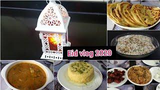 Eid vlog 2020/Eid mubarak/Eid ul fitr vlog in tamil