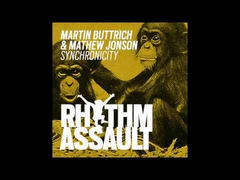 Martin Buttrich x Mathew Jonson - Synchronicity