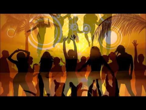Brazilian Party Music: Latin Grooves and Chillout Lounge