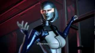 Mass Effect 3 - Everyone Shoots 46 More Times (Citadel Archives/Citadel DLC)