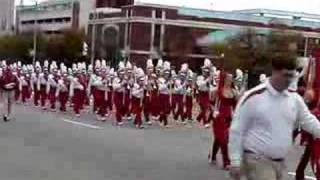 University of Alabama Million Dollar Band!