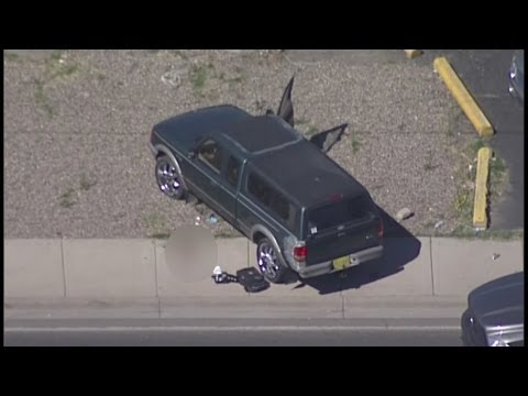U.S. Marshal involved in SW ABQ shooting